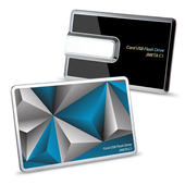 제이메타 C1 실버 카드형USB 16G