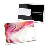 제이메타 C1 화이트 카드형USB 8G