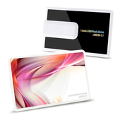 제이메타 C1 화이트 카드형USB 64G