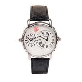 듀얼타임 손목시계 AP-692