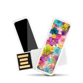 제이메타 S4 화이트 USB메모리 8G