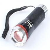 초강력 줌 30W LED 랜턴/후레쉬