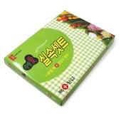 주방애 실속세트 / 팩 50매, 위생장갑 30매