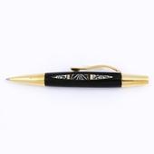 더쓰리 문자도 자개펜