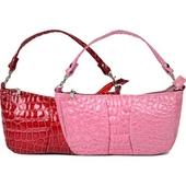 [손가방] 크로커라운드가방