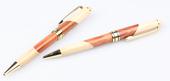 [볼펜(고급형)]원목볼펜
