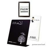 메모보드 철제자석메모보드 PMSW