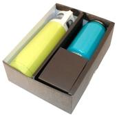 컵보온병x틴(Tin) 280ml 선물세트