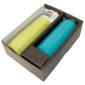 컵보온병x틴(Tin) 500ml 선물세트