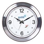 320월넛 보석벽시계
