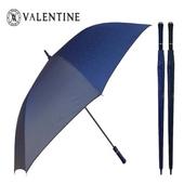 VALENTINE 장75*8 메탈네모말발굽패턴 우산