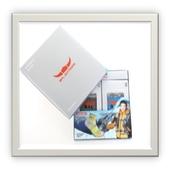 등산 양말 2족(박스)