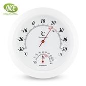 [온/습도계][국산] 나이스리빙 아날로그온습도계