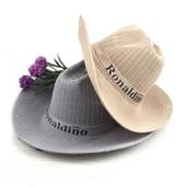 카우보이 모자 여름모자