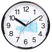 [벽시계]크롬벽시계AAP-898