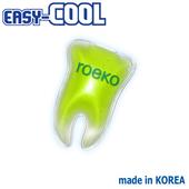 쿨팩 아이스팩 얼음팩 냉찜질팩 (이지쿨) C555이빨