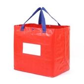 [시장가방] 대형마트 PE타포린가방