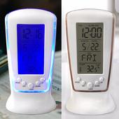 야광 달력/시계/캘린더 디지탈시계달력온도계