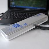 [칫솔/덴탈용품]휴대용 칫솔살균기 UV(USB충전)