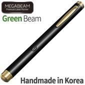 메가빔 그린 국산 레이저포인터 M300