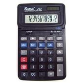 [계산기]KARCE KC-J22 계산기