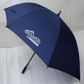 75올화이바곤색골프우산[독도우산]