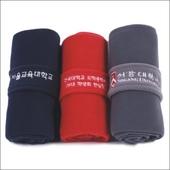국산정품 - 드림 벨트형 담요 (대)-주문제작가능