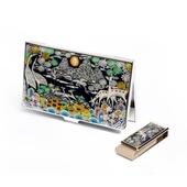 자개 USB 2종세트(십장생)-8G