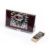 자개 USB 2종세트(흉배적)-8G