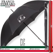 프랑코페라로 75 폰지 수동 골프우산