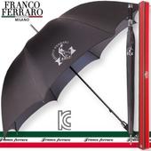 프랑코페라로 75 내부펄 극세사 수동 골프우산