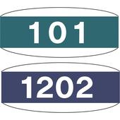 호실번호,아파트호실번호,빌딩호실번호,호실번호표지판