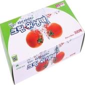 탑크린 하이파이브 위생팩 300매