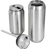 [컵(텀블러/사출컵)]캔텀블러500ml / 스테인레스콜라캔텀블러