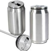 [컵(텀블러/사출컵)]캔텀블러350ml / 스테인레스콜라캔텀블러