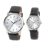 벨카리노 투라인 은장 패션손목시계BC6169S M/F