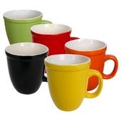 키친필 자바톨 - 그린,레드,블랙,옐로우,오렌지