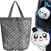 팬더A 시장가방