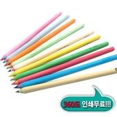 제브라 색연필