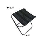 등산용 접이식 의자 /캠핑의자/돗자리 매트