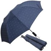 [2단우산]PGA 2단자동 네이비전폭로고 우산