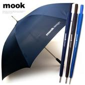 무크70늄솔리드 장우산