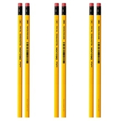 (문화)옐로우2B연필