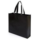 [멀티백] 부직포가방 선물가방 블랙