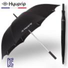 [골프우산]협립 70 늄스프링 심플 자동 골프우산