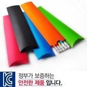무지개연필 종이케이스5p