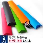 파스텔연필 종이케이스3p