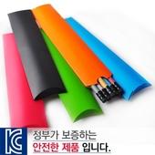 파스텔연필 종이케이스5p
