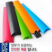 고급흑목지우개연필 종이케이스3p