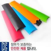 고급-흑목-육각6G미두연필 종이케이스5p